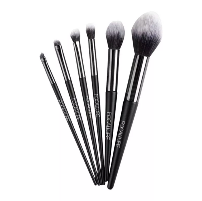 Professional Makeup 10 Brush Set