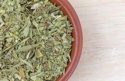 Herbal blends with Damiana and medical herbs