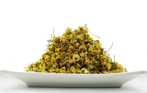 Chamomile | Real Leaf tobacco substitutes & herbal cigarettes
