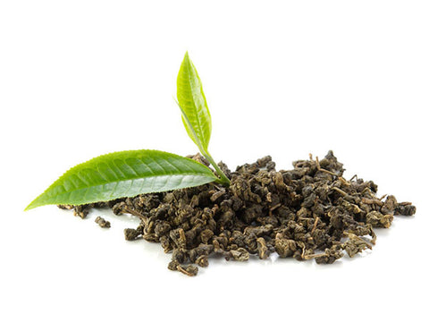 Green Tea | Real Leaf tobacco substitutes & herbal cigarettes