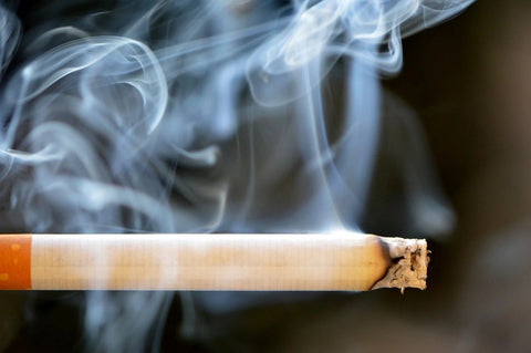 Quit smoking with nicotine-free cigarettes | Real Leaf tobacco substitutes & herbal cigarettes