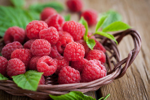 Red Raspberry (Rubus Idaeus) | Real Leaf tobacco substitutes & herbal cigarettes