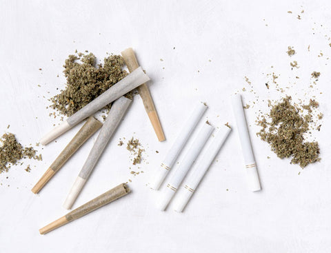 herbal cigarettes online