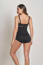 Tummy and Back Control High-Waisted Shaper Panty