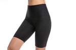 High-Waisted Knee-Length Shaper Bike Short - ActiveLife