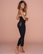 Invisible Body Shaper with Leg Compression and Butt Lifter