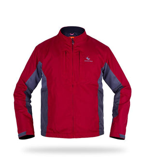 EFLO TR1.3 Jackets Respiro Red S  (4756001652795)