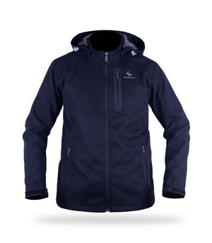 ISTANBUL R1.2 Jackets Respiro BLACK S  (5386556375204)