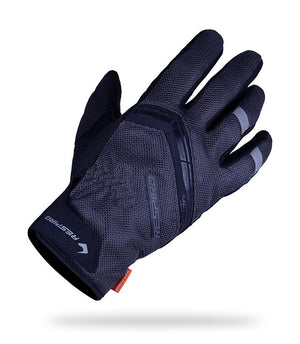 MEZO - R Gloves Respiro Indonesia Black/ Black M  (4015760343085)