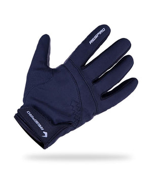 RGL 205 GLOVE Gloves Respiro BLACK/GREY M  (4923666038843)