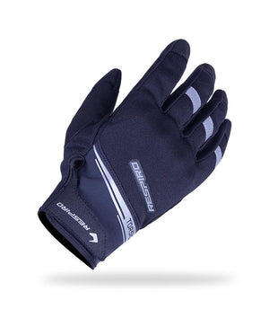 TORSIONE GLOVE Gloves Respiro BLACK/GREY M  (4916561510459)