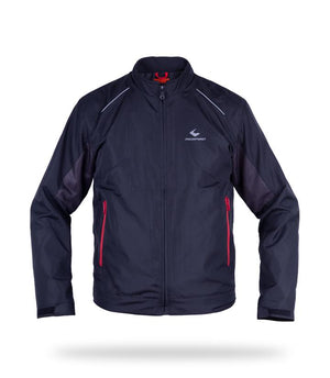 WINTRO [NEW] Jackets Respiro Indonesia Black S  (4001902559277)