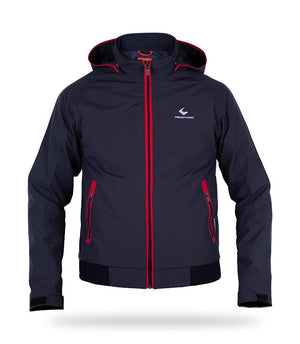 XERRAFLEX R1 Jackets Respiro Indonesia Black S