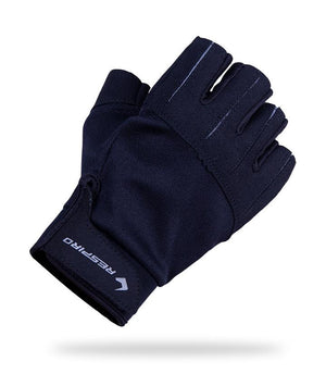 X-LITE Gloves Respiro Indonesia Black M  (4336881008699)