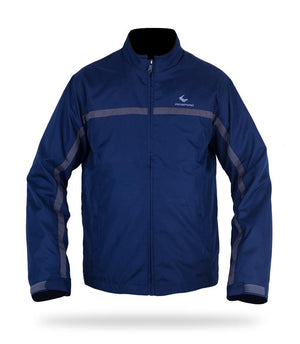 VERCTOR Jackets Respiro Indonesia Navy/ Grey S  (4346818756667)