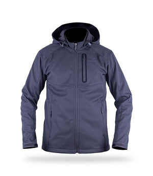 ISTANBUL R1.2 Jackets Respiro GREY S  (5386556375204)