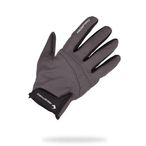 RGL 204 GLOVE Gloves Respiro GREY M  (4916182777915)
