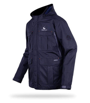 ALASKA Jackets Respiro Indonesia BLACK S  (3965843537965)