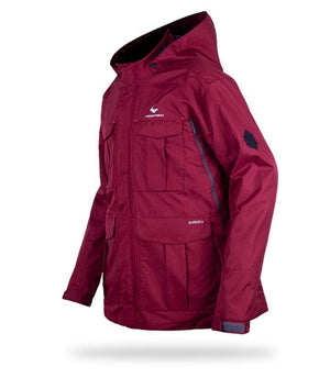 ALASKA Jackets Respiro Indonesia BRICK RED S