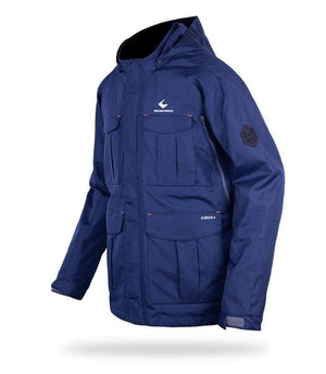 ALASKA Jackets Respiro Indonesia NAVY S