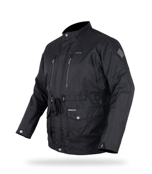 FORTRAX Jackets Respiro Indonesia Black M  (4013330366509)