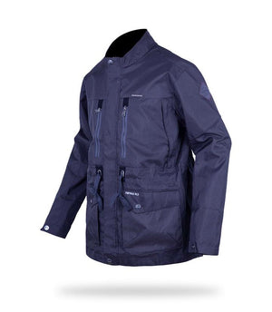 FORTRAX Jackets Respiro Indonesia Charcoal M  (4013330366509)