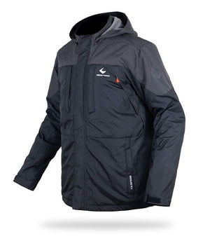 GREENLAND Jackets Respiro Indonesia BLACK S