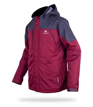 GREENLAND Jackets Respiro Indonesia BRICK RED S