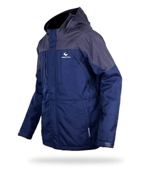 GREENLAND Jackets Respiro Indonesia NAVY S  (3950558543917)