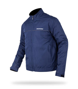 THERMOLINE Jackets Respiro Indonesia NAVY S  (3941306695725)