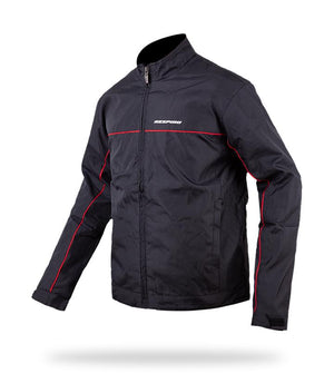 THERMOLINE Jackets Respiro Indonesia BLACK S  (3941306695725)