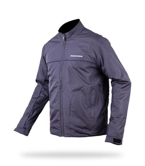 THERMOLINE Jackets Respiro Indonesia CHARCOAL S  (3941306695725)