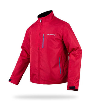 XENTRA Jackets Respiro Indonesia RED S  (3942966657069)