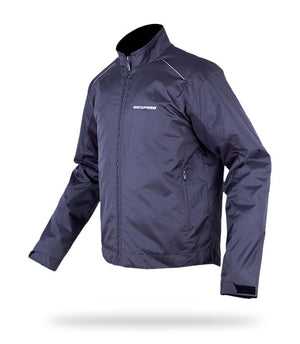 WINTROFLOW Jackets Respiro Indonesia CHARCOAL S  (3943267336237)
