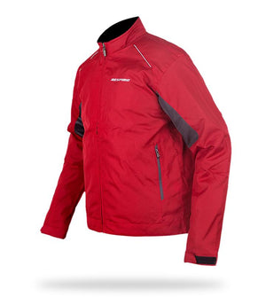 WINTROFLOW Jackets Respiro Indonesia RED S  (3943267336237)