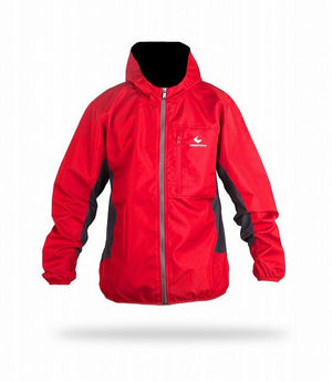 PACKLITE R1.1 Jackets Respiro RED S  (5691447050404)