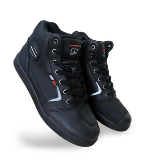 D-TRENZ ULTRA LEATHER Shoes Respiro Indonesia  (4015869100077)