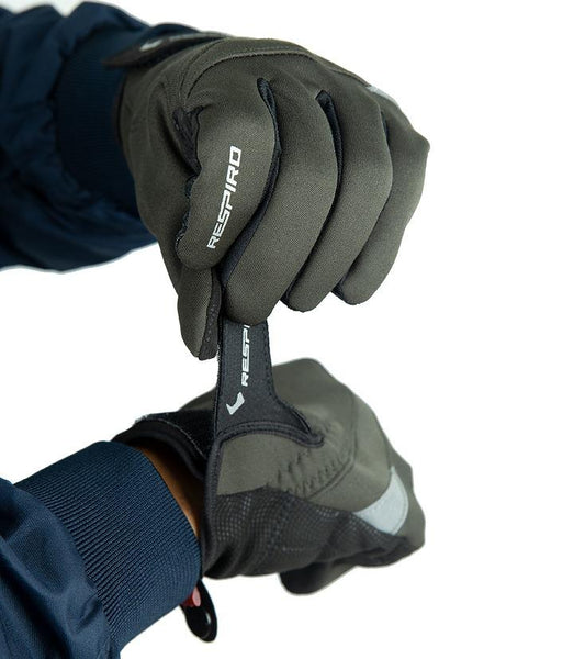 FULCRUM GLOVE Gloves Respiro  (5864879718564)