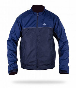 THERMO TR1.5 Jackets Respiro BLACK / NAVY S  (5751297507492)