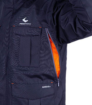 ALASKA Jackets Respiro Indonesia