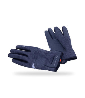 IGNITION GLOVE Gloves Respiro Indonesia Dark Grey M  (4689875075131)