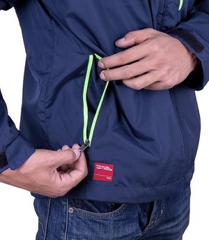 XENTRA Jackets Respiro Indonesia