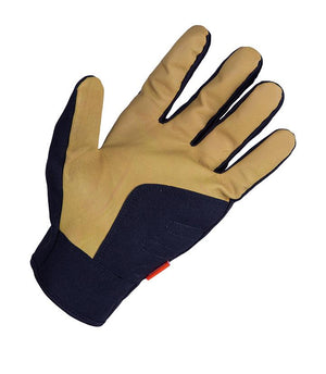 OCRA Gloves Respiro Indonesia Black/ Yellow M