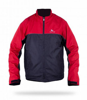 THERMO TR1.5 Jackets Respiro BLACK / RED S  (5751297507492)