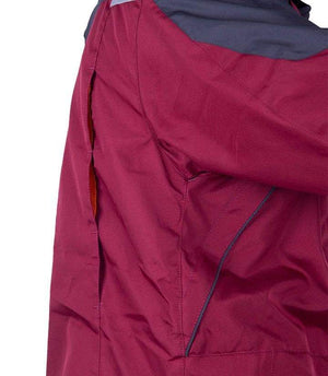 GREENLAND Jackets Respiro Indonesia