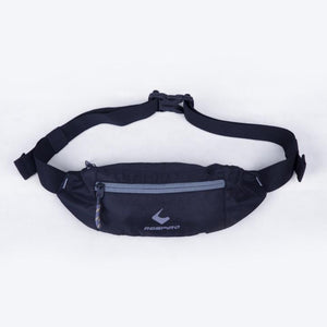 LIONEL WAISTBAG Waistbag Respiro Indonesia Black/Grey
