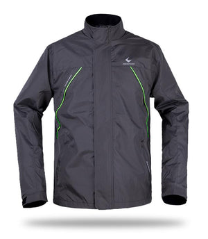 AIR INTAKE R1.3 Jackets Respiro Indonesia S Grey  (4609131937851)