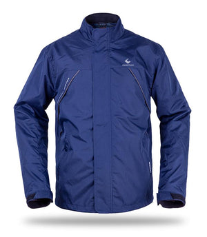 AIR INTAKE R1.3 Jackets Respiro Indonesia S Navy