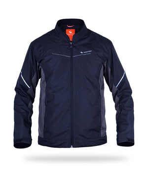 IGNITO Jackets Respiro Indonesia Black/ Grey S