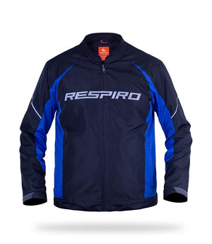 Combusto Jackets Respiro Indonesia Black/ Blue S  (4319578587195)